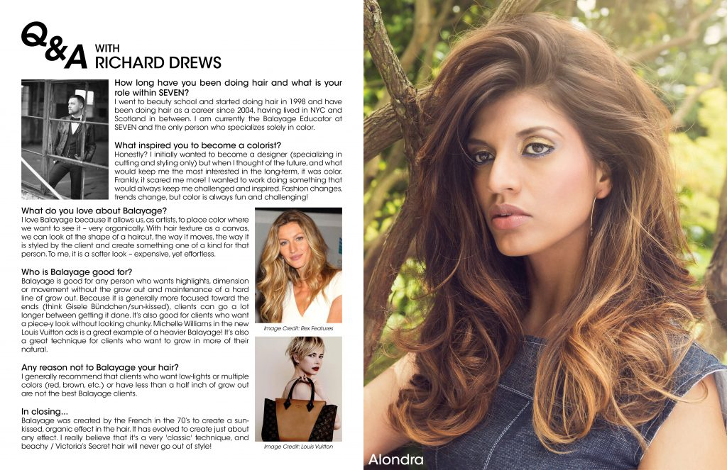 Balayage Magazine5