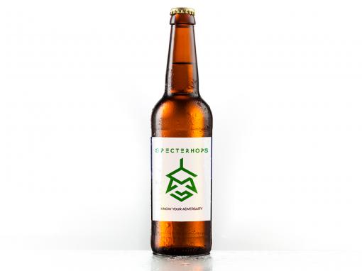 SpectorOps: SpectorHops Beer Label
